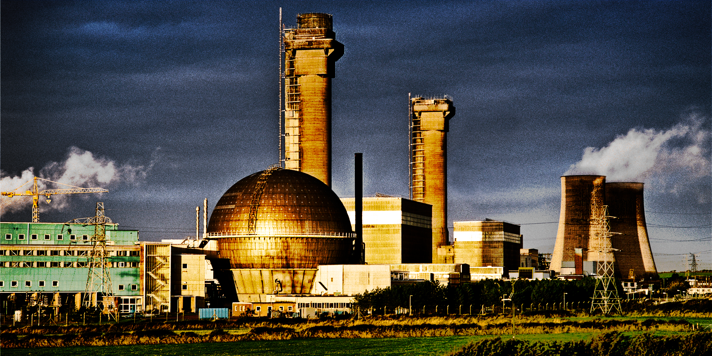 Sellafield Nuclear Plant to Use 3D Printing to Save British Taxpayers ...