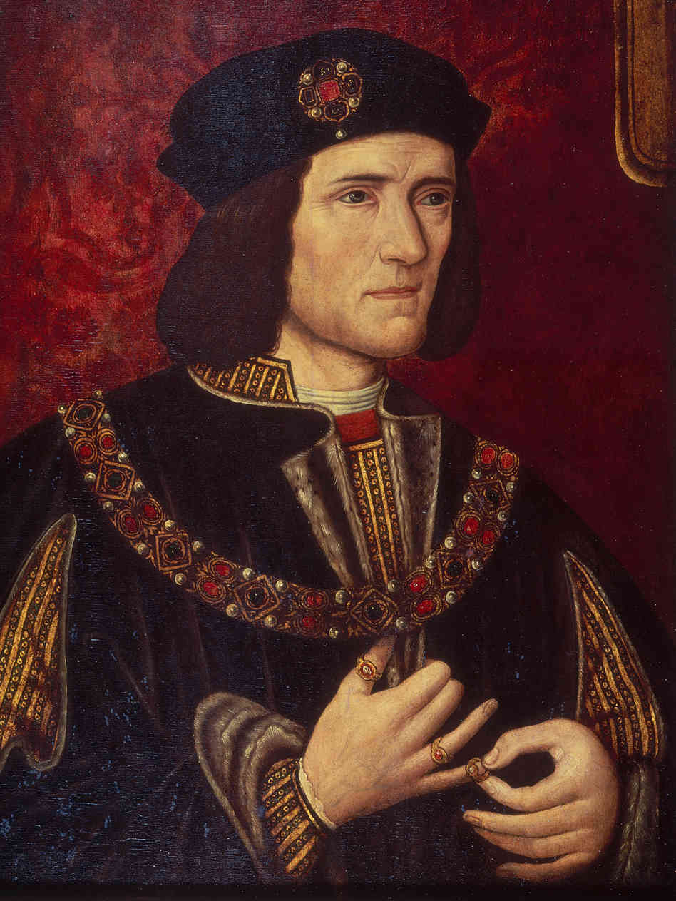 Richard III of England