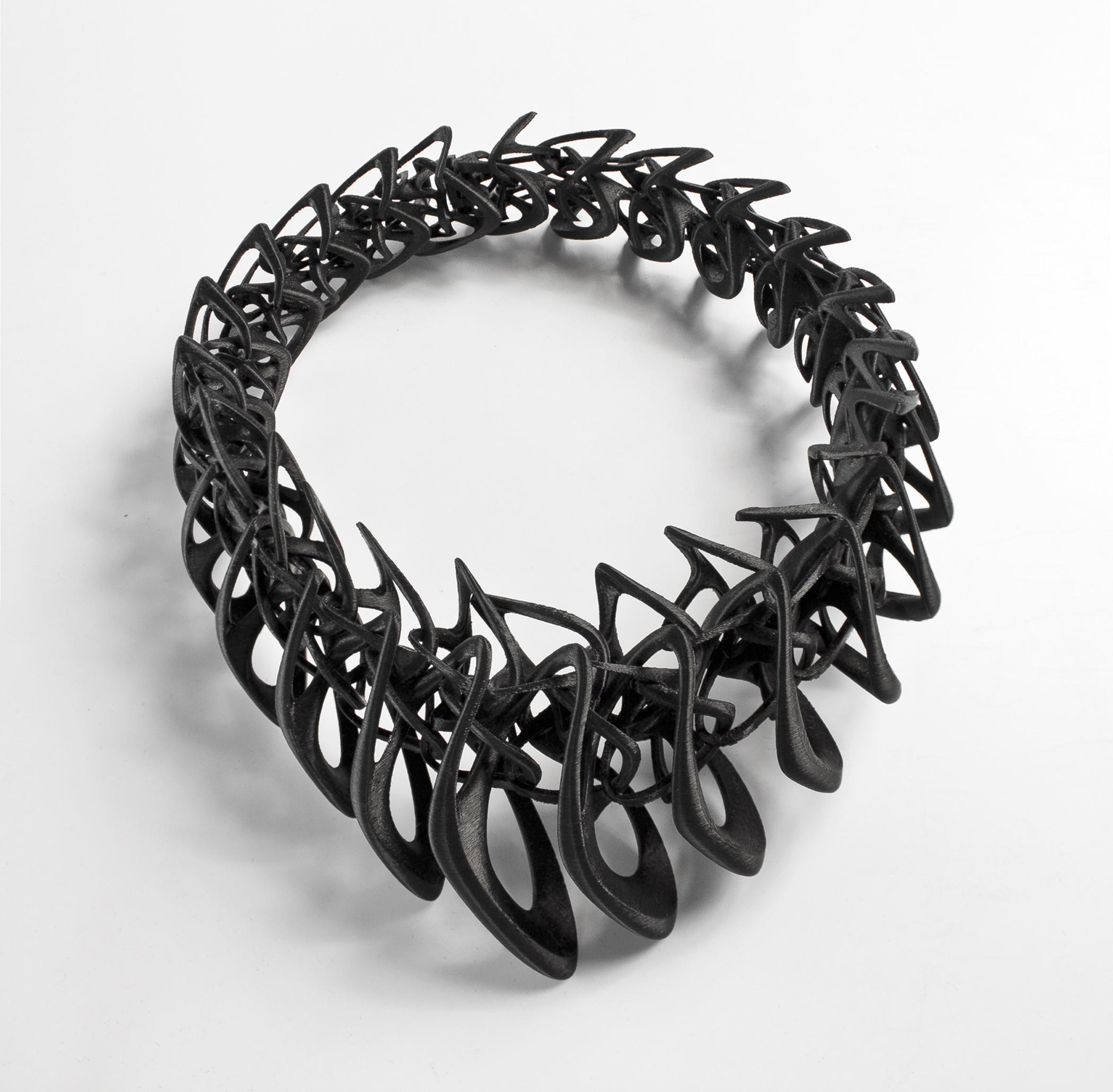 Architect Jenny Wu Builds Avante Garde Jewelry Line With