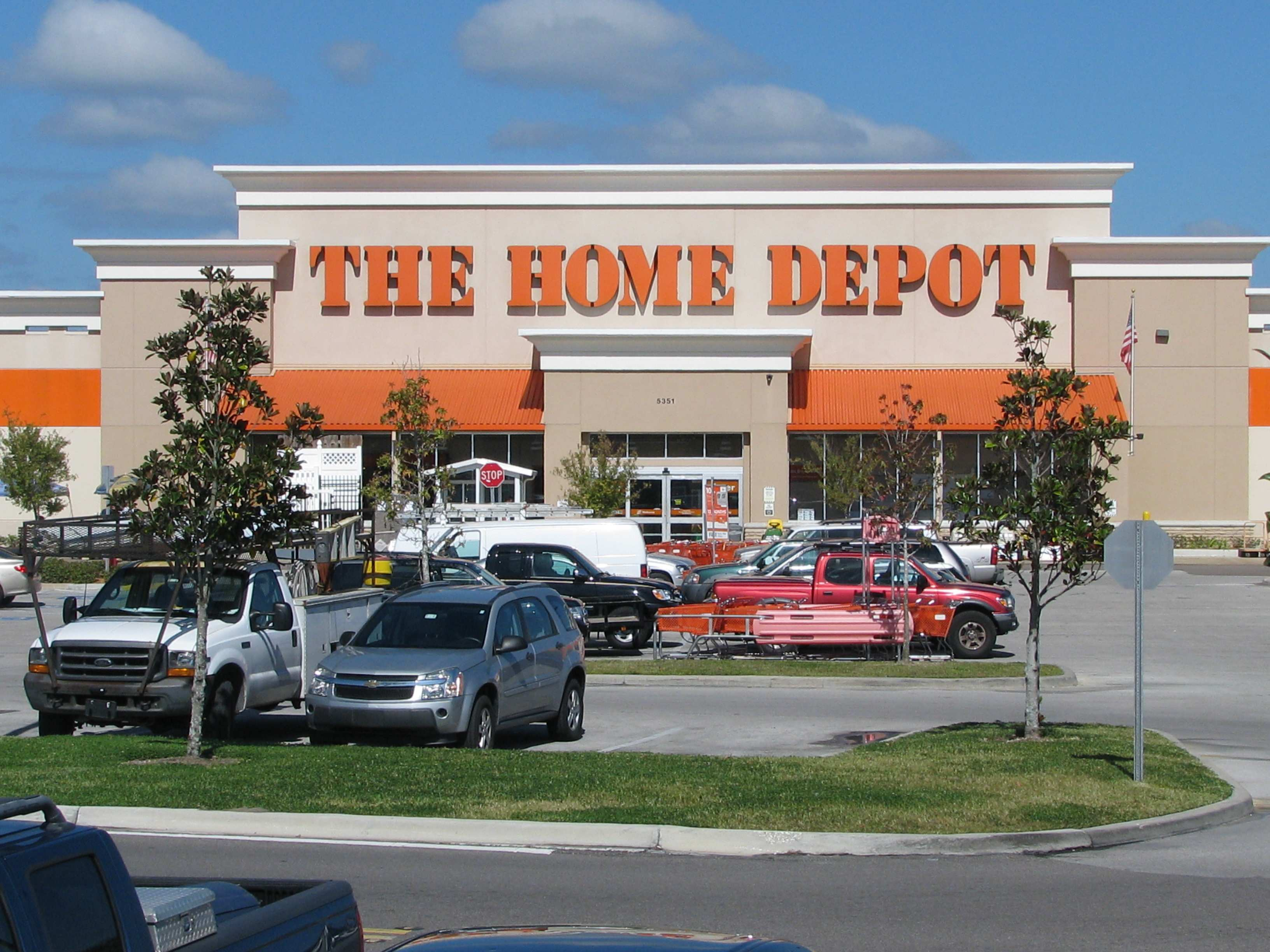 Home depot in arvada colorado