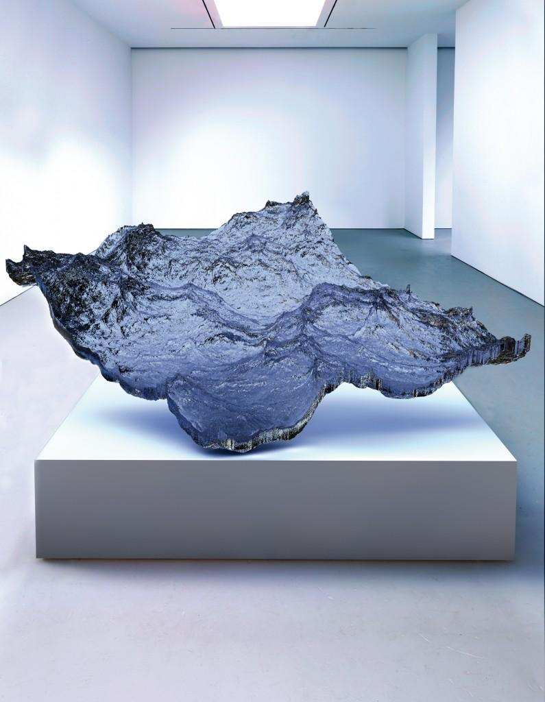 PIECE OF OCEAN Designed by Eyal Gever