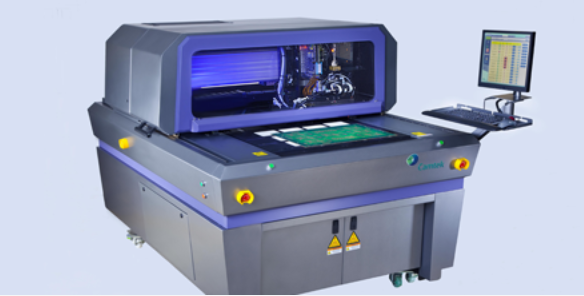 Camtek's Gryphon 3D Printer to Reduce Bottom Line While Increasing