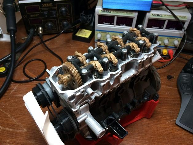 Minicars  plete 3d Printed Toyota 22re Engine And W56 Transmission further Blogger in addition Showthread moreover 4agze Supercharger For Sale further 1986 Mazda Rx7 Gxl 7mgte Supra Engine Swap. on toyota 22re turbo or supercharger