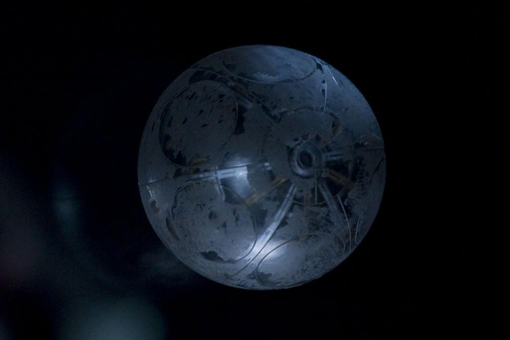 A Kino from Stargate Universe.
