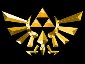 3dp_zeldawallmounts_triforce
