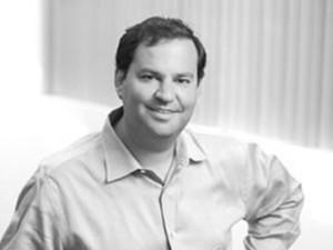 Desktop Metal co-founder and CEO Ric Fulop.