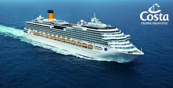 Cruise Passengers' Souvenirs Go 3D: Costa Cruises and Labs3D Offer 3D ...