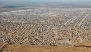 The massive Zaatari refugee camp will hopefully soon have its own makerspace.
