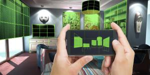 Smartphones could take accurate room measurements with a single picture.