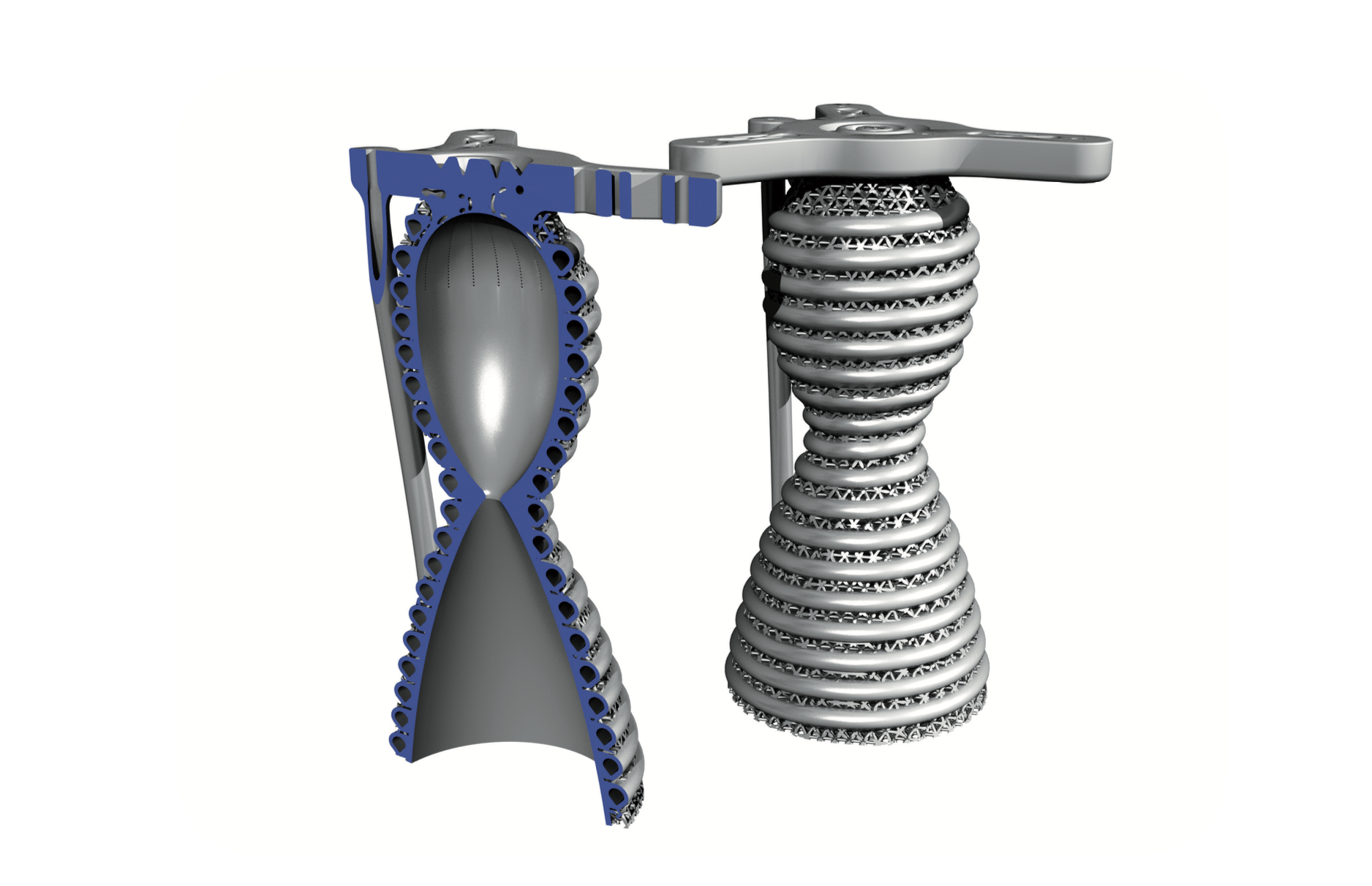 Best Fuel Additive >> Finalists Announced for Additive Industries' Metal 3D Printing Design Contest | 3DPrint.com ...