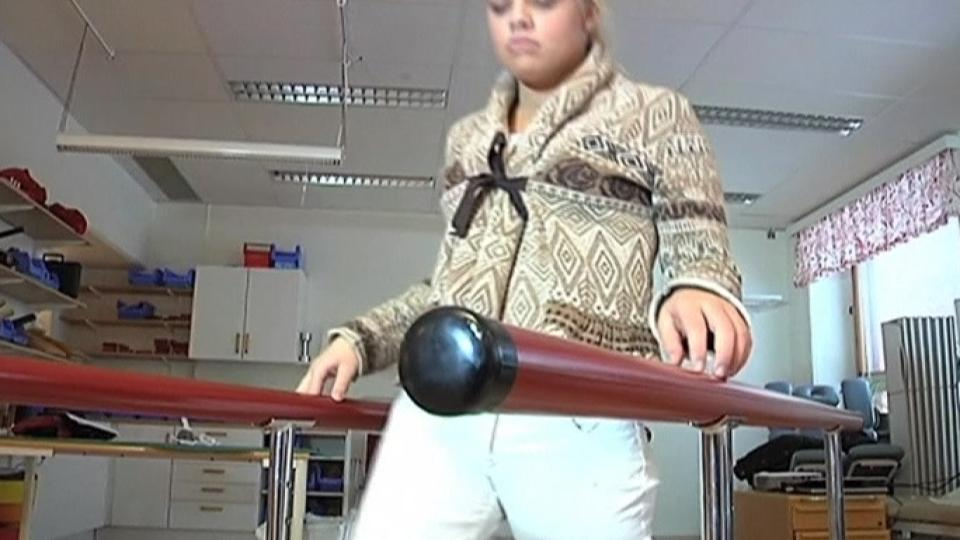 3D Printed Hip Implant Allows Teen to Finally Walk