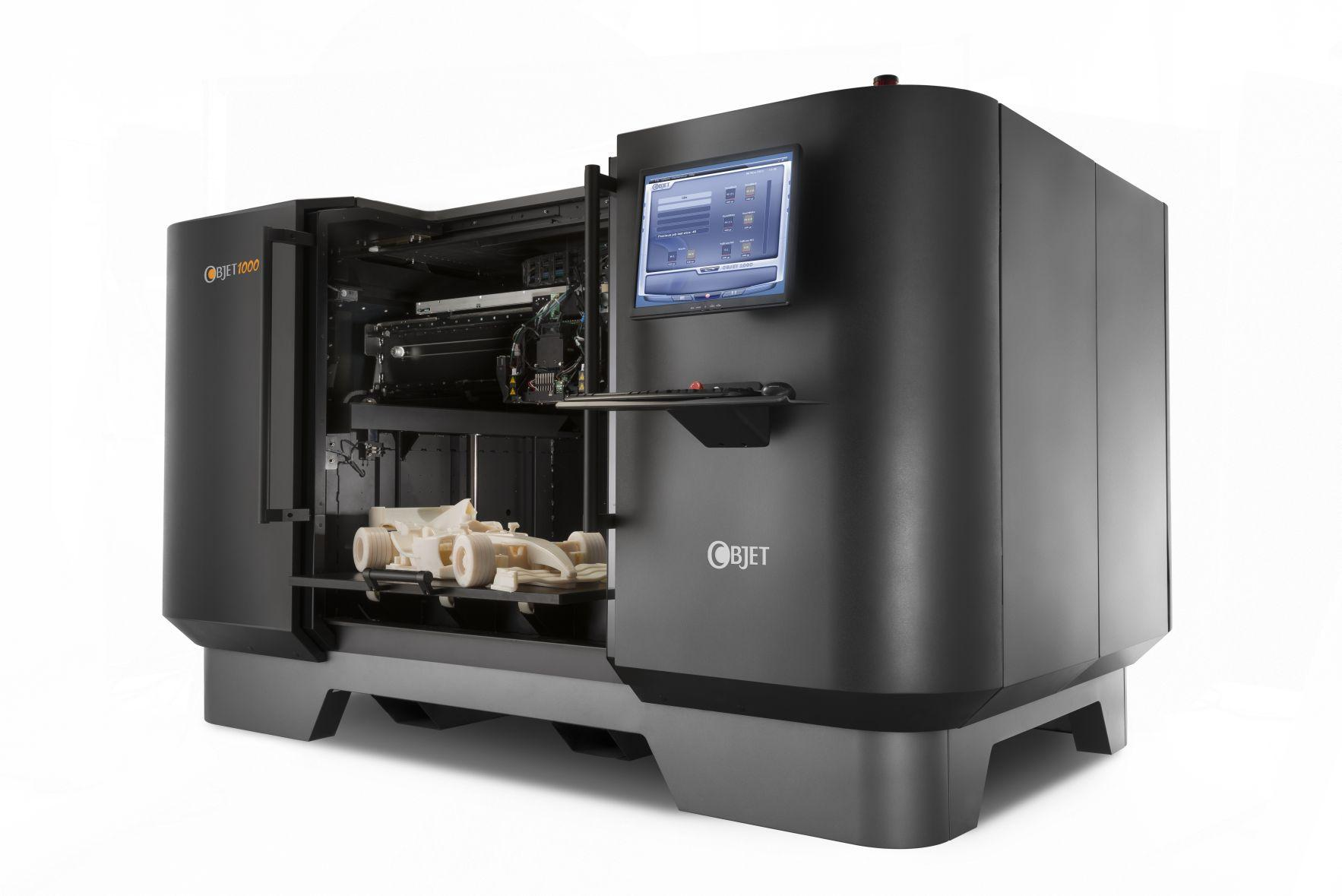 » 3D Printing: Employment Boom Or Employment Swoon?