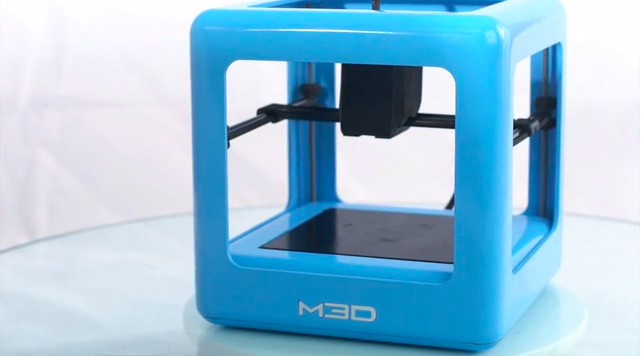 3D Printing Market Worth $7 Billion by 2025?  Is a New Report Underestimating the Market?