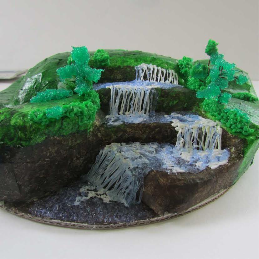 Artist Uses 3Doodler To Create Amazing Tour De France