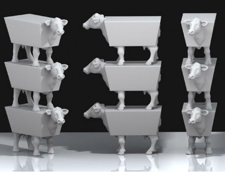 """The Shemer Art Center Presents """"Materialize: 3D Printing & Rapid Prototyping"""" in Phoenix"""