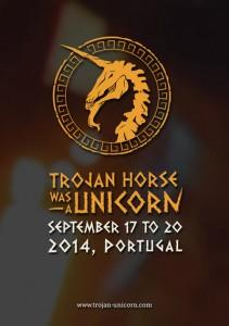 The Trojan Horse was a Unicorn event team will choose a lucky winner to attend their event in Portugal.