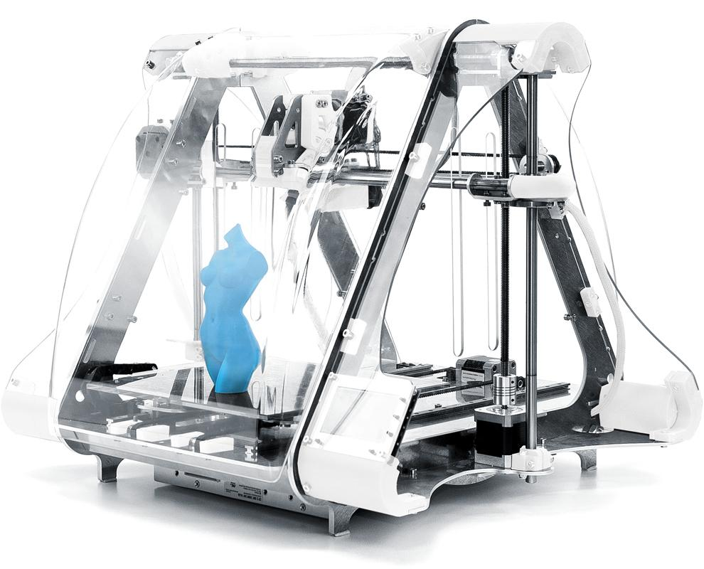 Zmorph includes us in immiment expansion plans for 3d for Plans for 3d printing