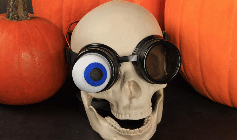 Don't Roll Your Eyes…Unless You Have a 3D Printed Bionic Eyeball Module