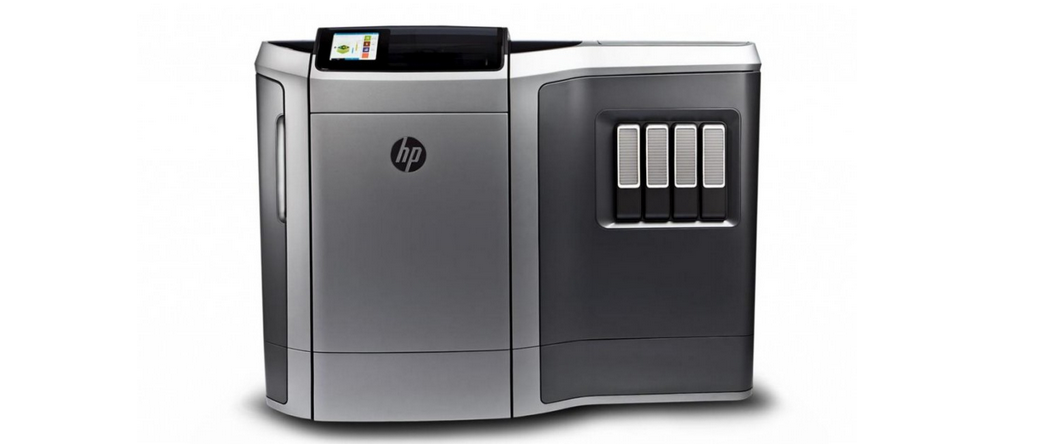 Why HP's 3D Printing Technology is Amazing, What the Future Holds, and Where Their Competitors Stand