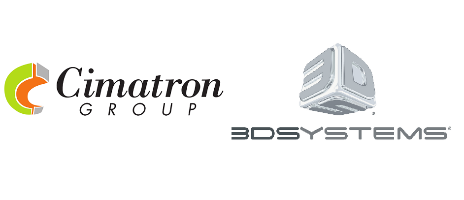 3D Systems (NYSE:DDD) Announces Deal to Acquire CAD/CAM Software  Company Cimatron (NASDAQ: CIMT)