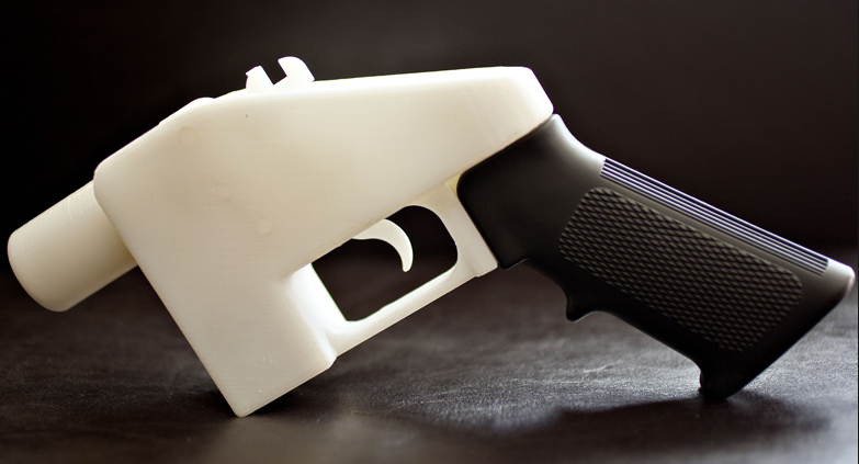 Don't Print Yourself Into a Corner: Product Liability Implications of 3D Printing