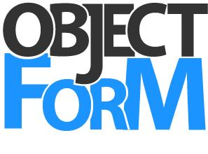 ObjectForm logo