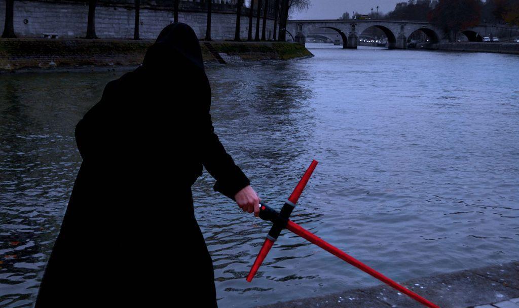 187 Star Wars Episode Vii The Force Awakens 3d Print