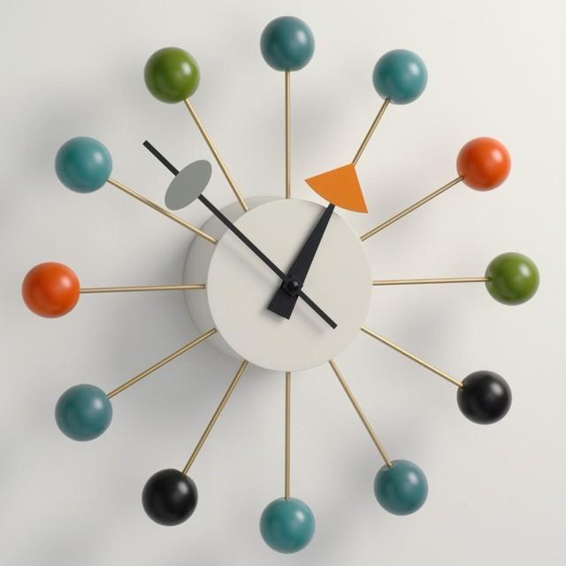 3d printed word clock tells time quite differently. Black Bedroom Furniture Sets. Home Design Ideas