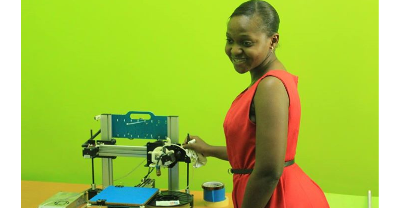 3D Printers in Tanzania to be Developed with E-Waste, Thanks to Finnish Government