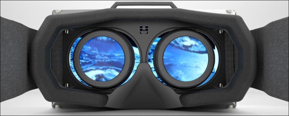 Mina Products oculus rift