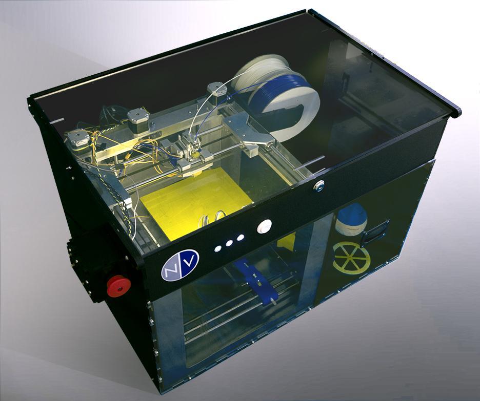 NV Printer