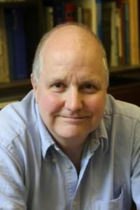 Dr. Adrian Bowyer