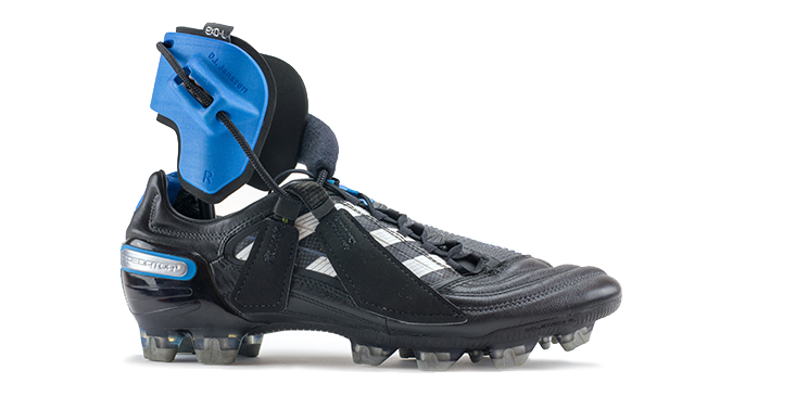 Dutch Company EXO-L 3D Prints Custom Ankle Supports for Athletes