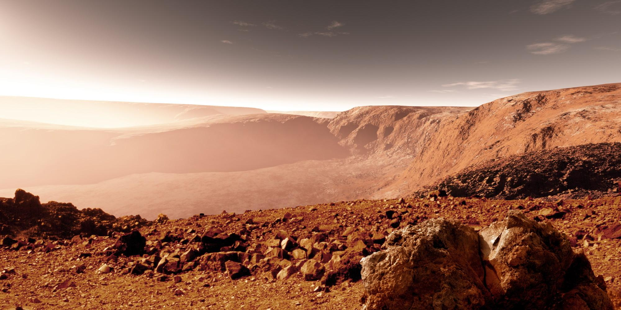 Solar Powered 3D Printers on Mars? Researchers Successfully Test Feasibility of Printing Surgical Tools on Red Planet