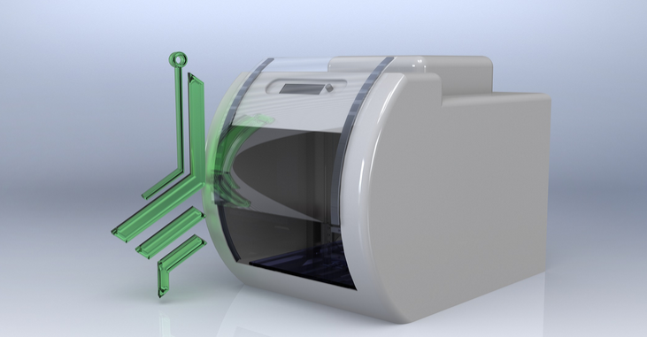EDM Machinery Unveils The First 3D Printer Designed in Estonia