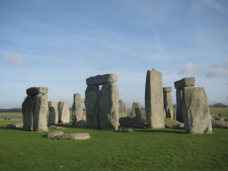 3D Printed Full Size Replicas of Stonehenge, Atlantis, and More?  One Engineer Has a Grand Plan