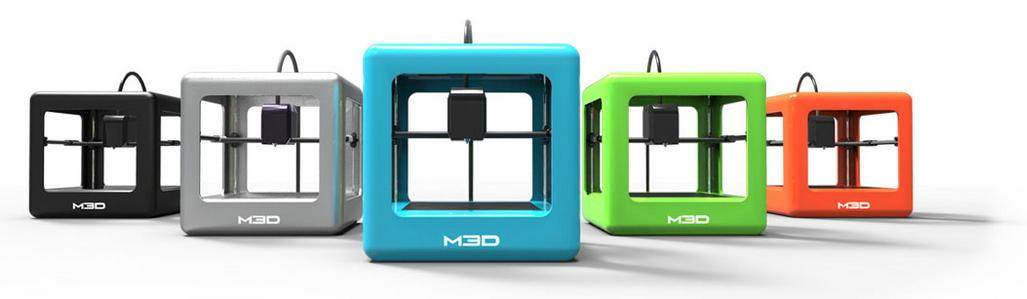 "Beta Versions of Kickstarter Monster ""The Micro"" 3D Printer Released for Testing"