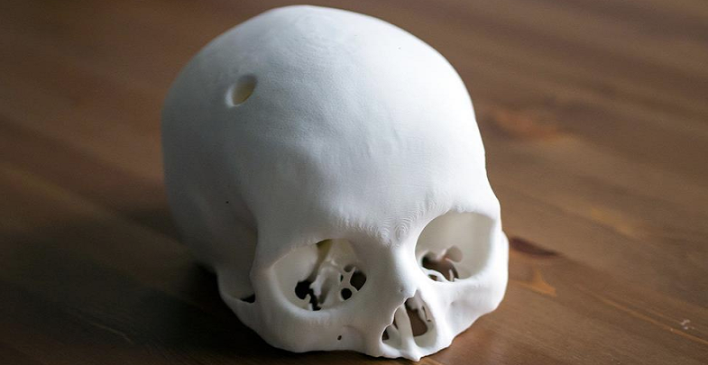 Cults Releases Top Ten List of 3D Printable Skull Designs