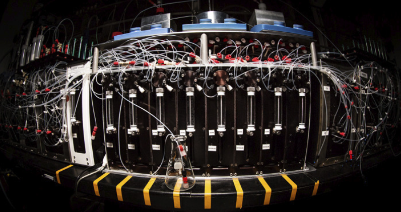 Breakthrough Molecular 3D Printer Can Print Billions of Possible Compounds - 3DPrint.com | The Voice of 3D Printing / Additive Manufacturing
