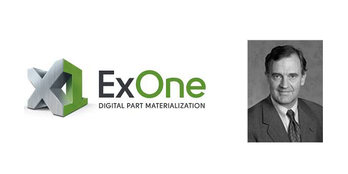 Hans J. Sack Appointed President of ExOne