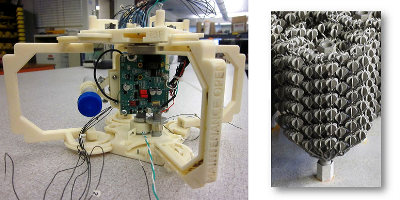 Winning Student Innovators Chosen for Annual Stratasys Extreme Redesign 3D Printing Challenge
