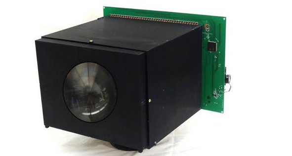 Look Mom! No Batteries: Columbia University Team Creates 3D Printed Self-Powered Video Camera