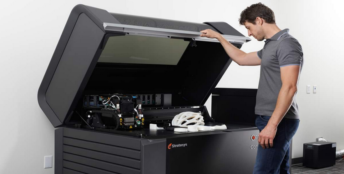 Stratasys (SSYS) Warns on 2015 Q1 Earnings, MakerBot Revenue Declines 18% — Shares Plummet