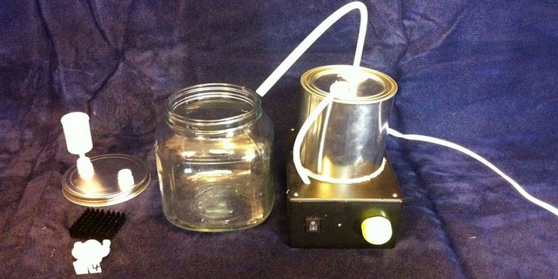 Build Your Own Ultrasonic Acetone Mister For Smoothing Your 3D Prints