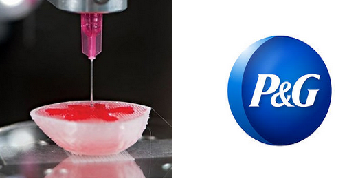 Procter & Gamble Steps into 3D Bio-printing Space with Grant Competition in Singapore