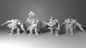 3dp_mountedheroes_orcs