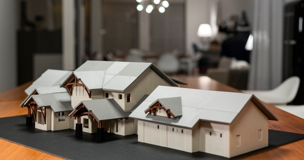 Hsblabs Transforming Architectural Home Drawings Into 3d