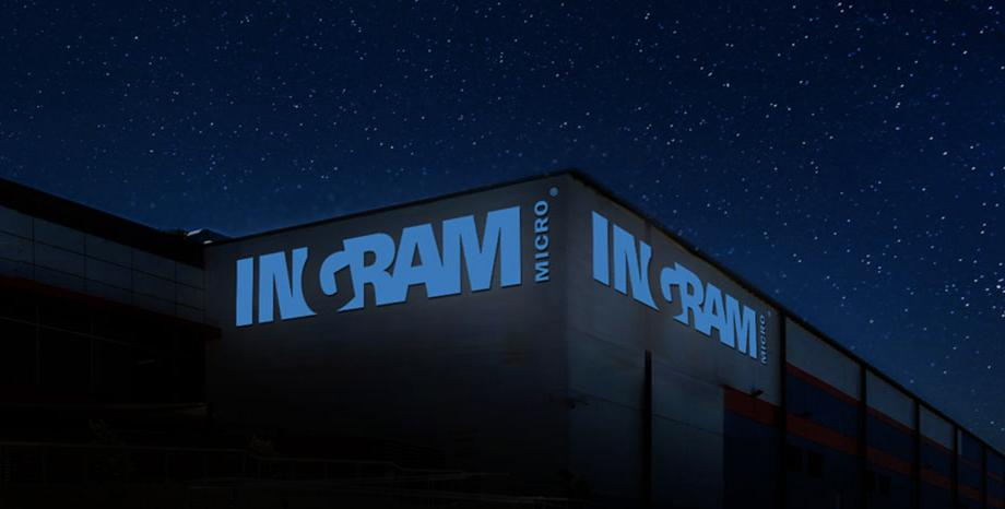 Ingram Micro Aims for Europe's 3D Printing Business with European Competence Center