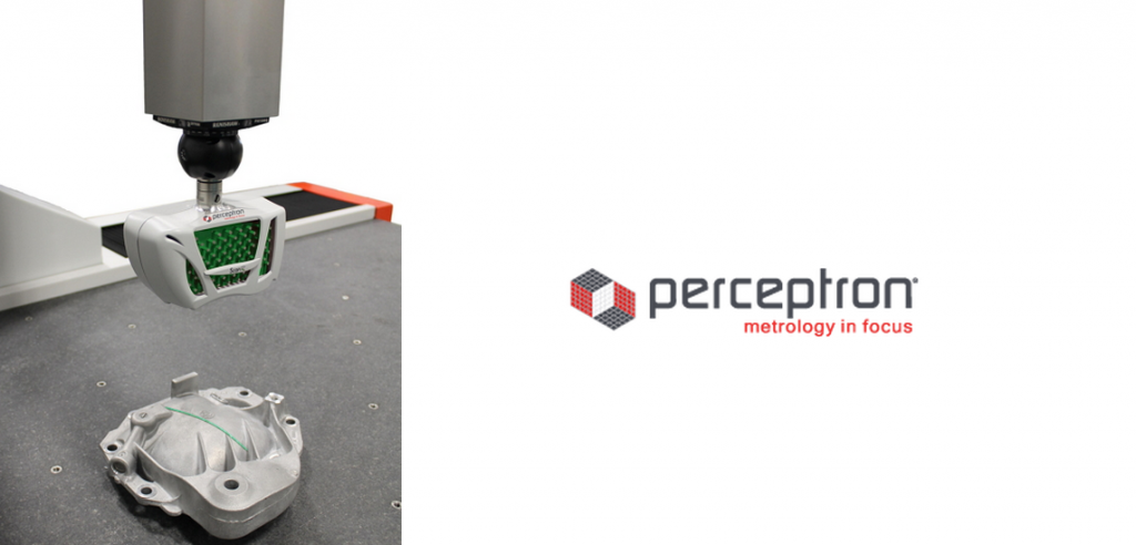 Perceptron Offers Latest Enterprise 3d Scanning Metrology