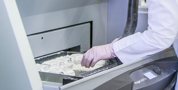 Sculpteo Cranks Up Production With New Machine Offerings
